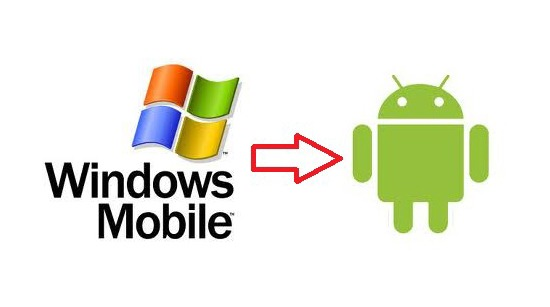 Windows mobile udgår