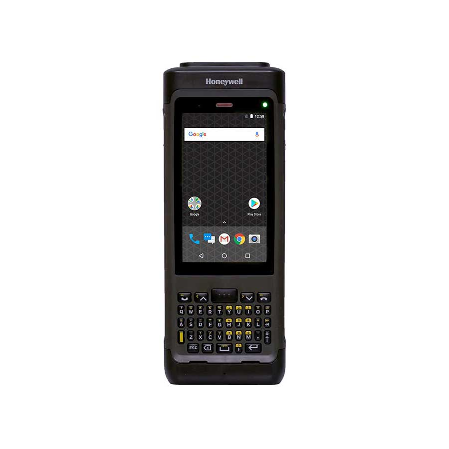 CN80 Honeywell Mobility Edge
